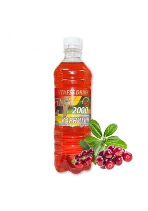 Fitness Drink 2000 500 мл (Спортивные технологии)
