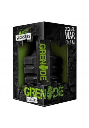 Black OPS 44 капс (Grenade)