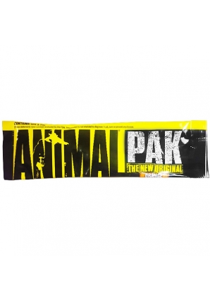 Animal Pak Powder 8,82 гр (Universal Nutrition)