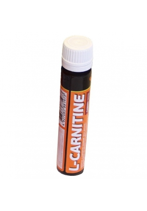 L-Carnitine 3000 мг 1 амп (Pure Protein)