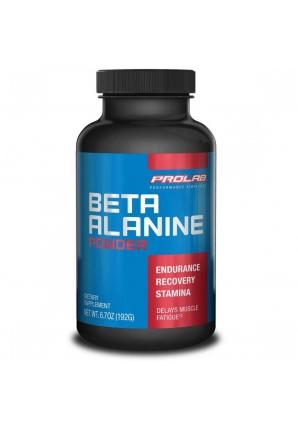 Beta Alanine Extreme 192 гр (Prolab)