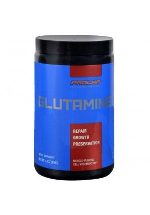 Glutamine Powder 400 гр 14.1oz (Prolab)