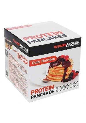 Protein Pancakes 200 гр (Pure Protein)