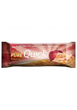 Батончики PureQuick 1 шт 40 гр (Pure Protein)