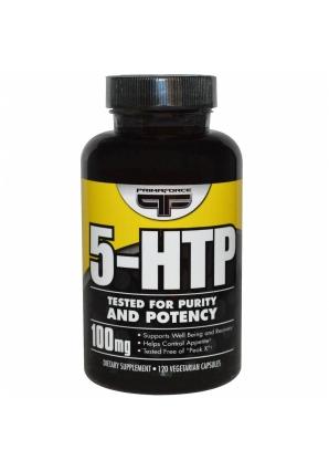 5-HTP 100 120 капс (PrimaForce)