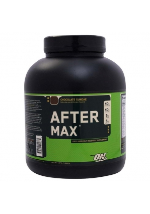 After Max 1940 гр. (Optimum nutrition)