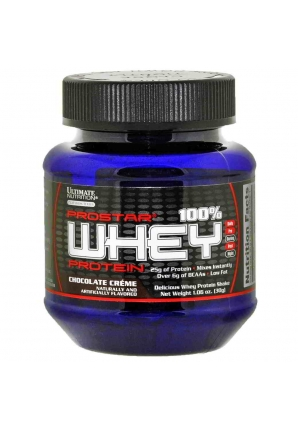 Prostar 100% Whey Protein 30 гр (Ultimate Nutrition)