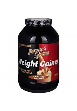 Weight Gainer 2000 гр (Power System)
