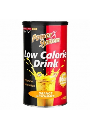 Low Calorie Drink 800 гр (Power System)