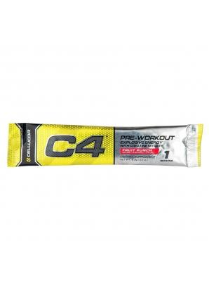 C4 PRE-WORKOUT 6,5 гр (Cellucor)