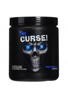 The Curse 250 гр (Cobra Labs)