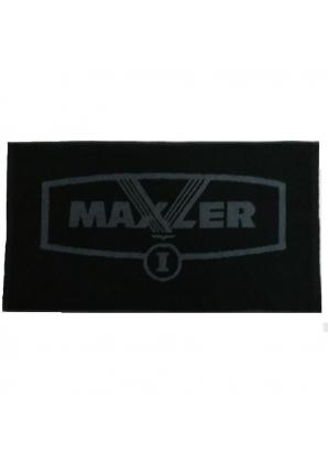 Полотенце с логотипом (Maxler)