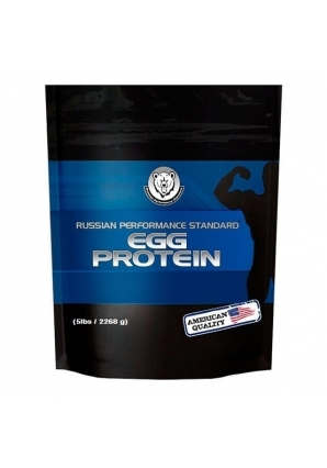 Egg Protein 2268 гр (RPS Nutrition)