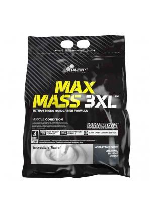 MAX Mass 3 XL 6000 гр (Olimp)