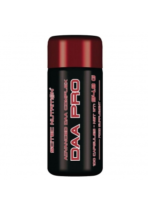 DAA Pro 100 капс (Scitec Nutrition)