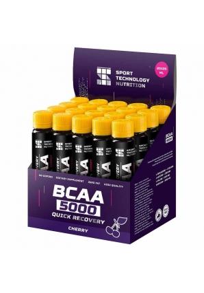 BCAA 5000 20 амп (Спортивные технологии)