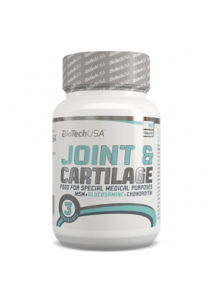 Joint & Cartilage 60 табл (BioTechUSA)