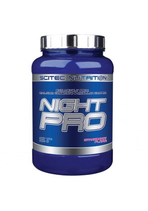 Night Pro 900 гр (Scitec Nutrition)