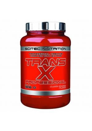Trans-X Professional 1816 гр (Scitec Nutrition)