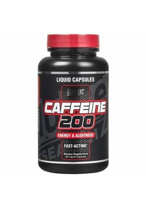 Caffeine 200 60 капс (Nutrex)