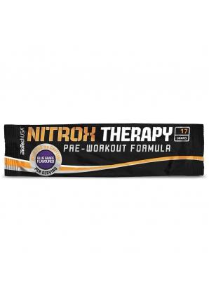 Nitrox Therapy 17 гр (BioTechUSA)