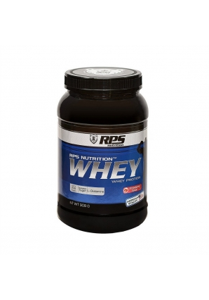 Whey Protein 908 гр (RPS Nutrition)
