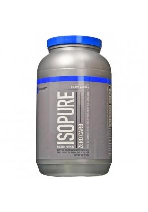Isopure Zero Carb 1360 гр 3lb (Nature's Best)