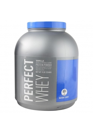 Perfect Whey 2268 гр 5lb (Nature's Best)