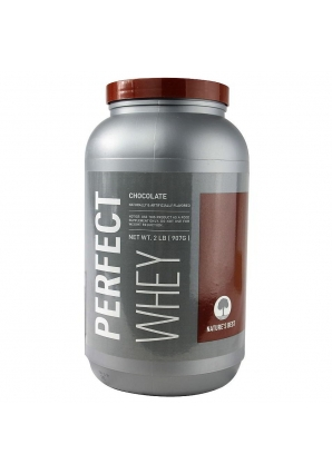 Perfect Whey 907 гр 2lb (Nature's Best)