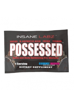 Possessed 7,4 гр (Insane Labz)