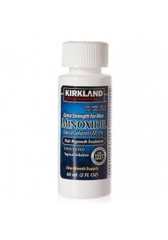 Minoxidil 60 мл 1 шт (Kirkland Signature)