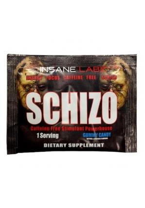 Schizo 6,3 гр (Insane Labz)