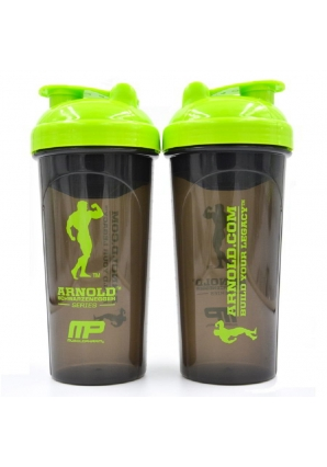 Шейкер Arnold series 700 мл (MusclePharm)