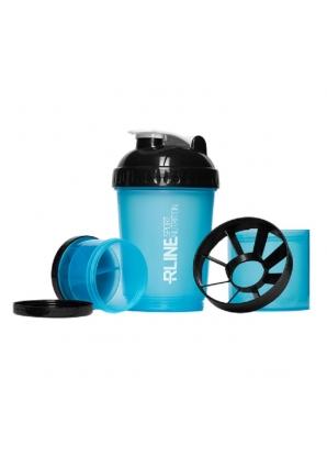 Шейкер 3 в 1 600 мл (R-Line Sport Nutrition)