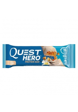 Quest Hero Bar 1 шт 60 гр (Quest Nutrition)