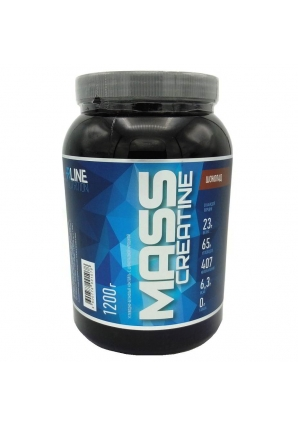 MASS Creatine 1200 гр (R-Line Sport Nutrition)