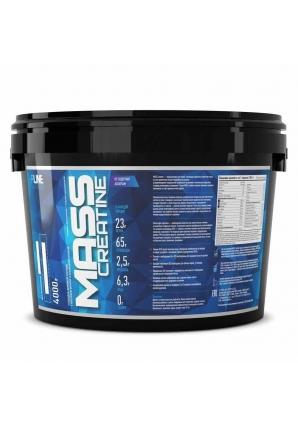 MASS Creatine 4000 гр (R-Line Sport Nutrition)