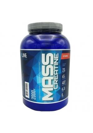 MASS Creatine 2000 гр (R-Line Sport Nutrition)