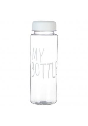 Бутылка для воды My Bottle 500 мл (Rivers)