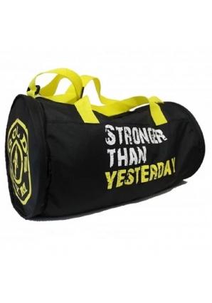 Спортивная сумка (Gold's Gym)