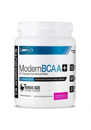 Modern BCAA+ 1340 гр (USPlabs)