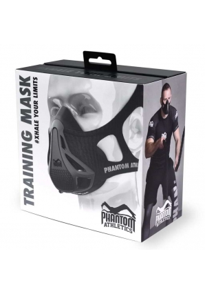 Phantom Training Mask (Training Mask)