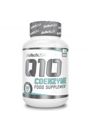 Coenzyme Q-10 60 капс (BiotechUSA)