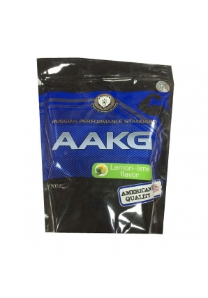 AAKG 500 гр (RPS Nutrition)