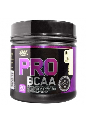 PRO BCAA 310 гр (Optimum Nutrition)