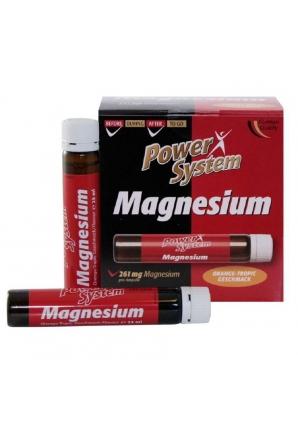 Magnesium 20 амп (Power System)