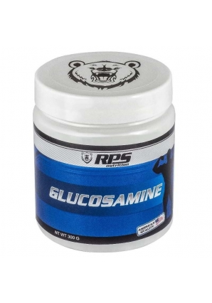 Glucosamine 300 гр (RPS Nutrition)