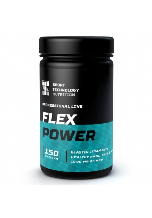 Flex Power 150 капс (Спортивные Технологии)