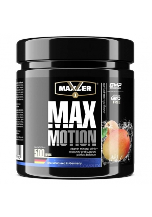 Max Motion 500 гр. (Maxler)
