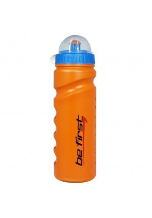 Бутылка для воды 750 мл с крышкой (Be First)